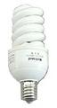 蛍光灯型電球(ナチュラル色)60w