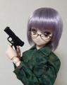 【新作】DD用1/3スケール 拳銃『SFP9 』モデル