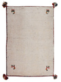 SOLDOUT (売り切れ)          ギャベ「ナチュラルギャベ」ペルシャ手織