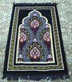 NO1360 イスラム礼拝用絨毯