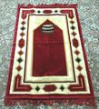 NO1355 イスラム礼拝用絨毯