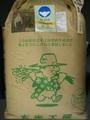 新潟県新潟市コシヒカリ 30kg(特別栽培米)
