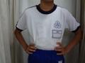 木刈小半袖シャツ(150)