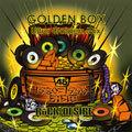 Rock Desire -  Golden Box: Ultra Golden Mix (203 Tracks)