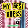 Martin-kinoo (Chelsea Movement) -My Best Dress Sound Dictionary Volume 2
