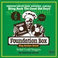 King Ryukyu  - Foundation Box Volume 2: Solid Gold Singers