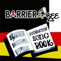 Barrier Free - Foundation Song Book