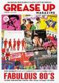 【予約】GREASE UP MAGAZINE Vol.17