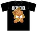 J KUMA Tシャツ(半袖)BLACK