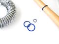 手作り指輪キット(ペア用)