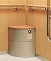 EV椅子(防災対応)トイレ用品付