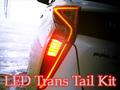 LEDトランステールキット◆50プリウス専用◆【LTT-TY04】