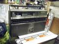 SHARP ラジオ付ステレオテープレコーダー GF-808