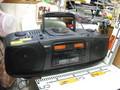 SONY CDラジオWカセットコーダーCFD-700