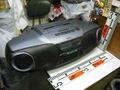 日本ビクター株式会社 RC-XC5