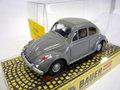 # 4384 - VW 1200 Standard Bug - Gray
