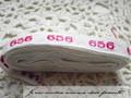 アンティーク*ナンバーテープ/656箱なし