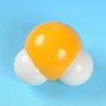 ふ)分子模型硫化水素(30115)