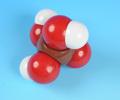 ふ)分子模型 リン酸(36053)