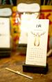 や)やさしい生き物カレンダー(30331)