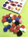 ほ)ボンテン分子模型もし原材料セット(36455)