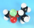 ふ)分子模型 サリン(36044)