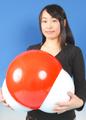 み)水分子ビーチボール(30209)