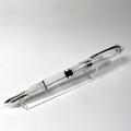 Penbbs 494 ピストン万年筆 デモンストレーターペン