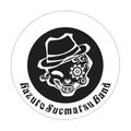 Kazuto Suematsu Band Sticker