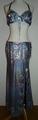 エジプシャン衣装(シルバー)FLA-E07