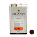 Mylands Stain 5L  ブラウンマホガニー マイランズナイトロステイン