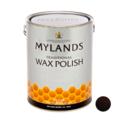 Mylands Wax 5L  ダークパティネイティング ワックス