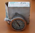 グリセリン入圧力計 GV50-223-35MPa 長野計器