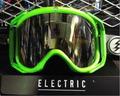 2015 ELECTRICエレクトリックゴーグルVOLCOM コラボ RIG
