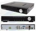 KS-EB5104H 220万画素AHDシリーズ  4chデジタルビデオレコーダー(DVR)