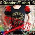 第1弾 Kinuyo オリジナルTシャツ
