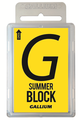SUMMER BLOCK(100g)