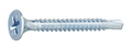 ドリルアンドドライブ ラッパ頭 サイズ 3.5×41(500本入り)
