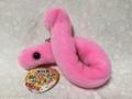 流行性!?ウイルス型ぬいぐるみ『ぬいルスくん』Sサイズ カラー:ピンク