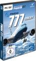 PMDG 777-200LR/F for P3D V4 (P3D V4)