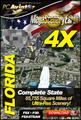 Download MegaSceneryEarth 4X Florida(FSX)