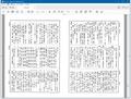 DVD-R PDF スキャンデータ 姓氏家系大辞典 太田亮