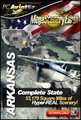 Download MegaSceneryEarth 2.0 Arkansas(FSX)