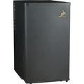新品送料無料 三ツ星貿易 電子式ワインセラー MLY-65CE ブラック