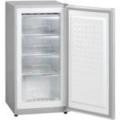 新品送料無料 三ツ星貿易 冷凍庫 MA-6114 114L アップライト型
