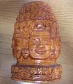 壁掛け カンボジア