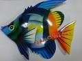 壁掛け 魚