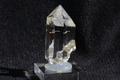 超透明!インド・マニハール産水晶【最高品質・超透明・超光沢・激レア】