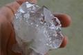 極上!超透明インドマニハール産カテドラル水晶【最高品質・超透明・超光沢・超激レア】
