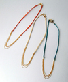 3colors Anklet / 0506